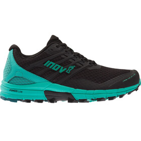 inov-8 W's Trail Talon 290 Shoes black/teal